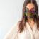 Proteggiti con stile con le mascherine lavabili e riutilizzabili